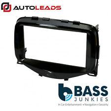 Autoleads DFP-12-07 Toyota Aygo 2014 Double DIN Radio Stereo Facia Panel