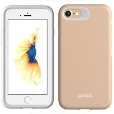 Gear4 Trafalgar D3O Funda Protectora para Apple Iphone 7 Plus - Oro