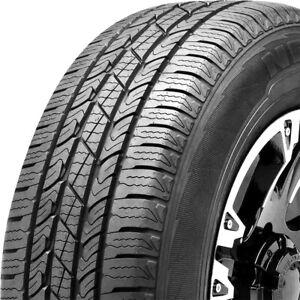 Nexen Roadian HTX RH5 LT 235/80R17 120/117R E 10 Ply Light Truck Tire