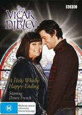 THE VICAR OF DIBLEY: A HOLY WHOLLY HAPPY ENDING : DVD