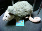 WEBKINZ*Plush/Stuffed/Beanbag*OPOSSUM*Unused/Sealed Code Tag*MINT*