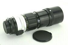 Nikon Nikkor-h 300mm f/4, 5, non-ai, MF