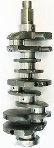 Nissan 3.5 VQ35DE Crankshaft with Main & Rod Bearings Fits Infiniti