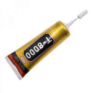 COLLE T8000 110 ML SPECIALE REPARATION ELECTRONIQUE BIJOUX ARTISANAT