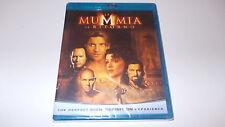 La mummia - Il ritorno  Blu-Ray ..... Nuovo