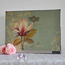 #10687 Magnolia 4er Platzset Tischset 40x29 cm Magnolie Pimpernel Portmeirion