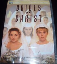 Brides Of Christ ABC TV DVD (Australia Region 4) DVD – New
