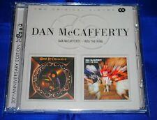 DAN McCAFFERTY - Into The Ring/Dan Mccafferty (2CD)