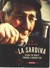 B00BLYBAXA La Sardina Seeing the World Through a Sardine Can (Lomography)