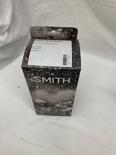 SMITH OPTICS LOPRO REGULATOR GOGGLE- TAN 499 W/CLEAR & GRAY LENSES Multicam