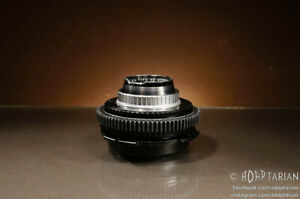 ANGENIEUX U2 75/4.5 converted to ARRI PL with infinity focus | SAMPLES