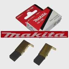 NEW Makita Carbon Brush CB132 = CB115 1923 1923H UC3520A UC4020A