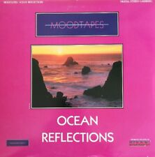Ocean Reflections by Moodtapes (Laserdisc) Extended Play Single Disc