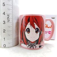 *G0327 Japan Anime Banpresto Big Mug K-ON! Yui Hirasawa