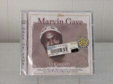 MARVIN GAYE: In Concert (CD, 1999) - BRAND NEW
