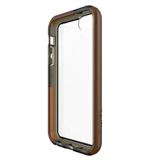 GENUINE TECH21 IPHONE 5C IMPACT BAND CASE WITH D30 TECHNOLOGY | SMOKEY