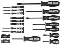 JEGS Performance Products 80754 30 piece Screwdriver Set