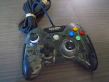 MadCatz Call Of Duty Black Ops wired controller for XBox 360 or PC