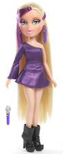 Auténtica MUÑECA BRATZ, CLOE On the Mic Doll. No Barbie, Authentic, BRAND NEW!