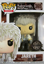 LABYRINTH Jareth - Glitter Jareth - Funko Pop! (David Bowie - Jim Henson)