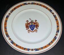LAMBERTON CHINA OLD FORT INN SERVICE DINNER PLATE(s) Kennebunkport Maine RARE