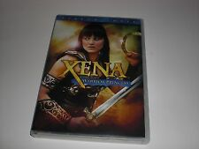 Xena: Warrior Princess - Season 3 Three (DVD, 2012, 5-Disc Set) Lucy Lawless