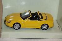 Schuco Junior Line Maserati Spider gelb 1:43 Schuco neu &  OVP 3316339