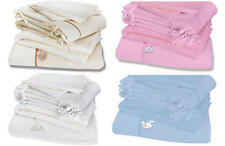 Unisex Cot Nursery Quilts & Coverlets