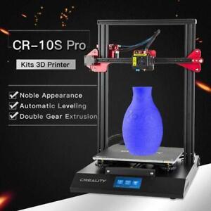 Creality 3D® CR-10S Pro V2 DIY 3D-Druckerkit 300 * 300 * 400 mm Druckgröße