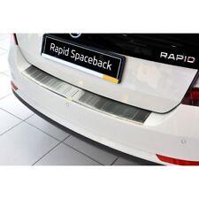 Protección solar persianas para Skoda Rapid Limousine desde 2012 completo-set auto