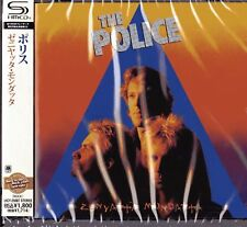 Zenyatta Mondatta by The Police (CD, Nov-2011, Universal)