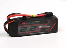 RC Turnigy Graphene 2200mAh 3S 45C LiPo Pack w/ XT60