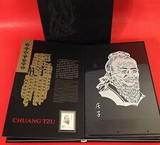 New ListingChinese Stamps Paper Cuts Book Ancient Chinese Ideologists With Box Asian