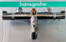 HANSGROHE Bateria termostatyczna - do kompletu prysznicowego wannowego - chrom
