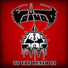 Voivod - To the Death 84 [New CD]