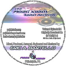 "Mixtape/Mix CD - PSRN Episode 24 - ""80s Invasion"" - Dance/R&B/Rap/New Wave/Top40"