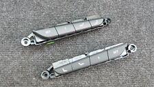 Audi A8 S8 4H Interruptor Memoria Asiento Regulación R&L 4H0959769a / 4H0959770A
