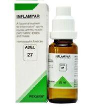 Adel Pekana Adel 27 (Inflamyar) Inflammation, Sports Injuries, Arthritis, (20ml)