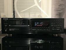 Kenwood DP-M5520 CD-Player mit 6-Fach CD-Wechsler top Zustand ohne FB
