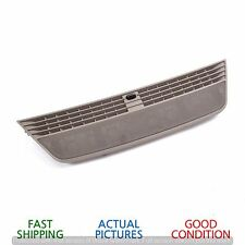 2003 - 2006 AUDI A4 B6 CABRIO FRONT CENTER DASH GRILL GRILLE  - OEM