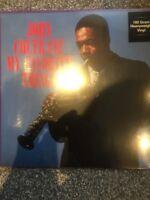 JOHN COLTRANE - My Favorite Things - 5 Track Vinyl / 180 gram / LP - NEW /SEALED