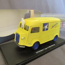 645D Atlas Citroën H Michelin 1:43