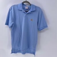 Brooks Brothers performance polo original fit shirt sz S Blue