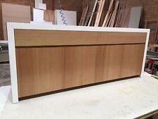 Local Made Tassie Oak Hardwood Timber Fairmont+ Buffet Polyurethane Carcass