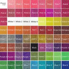 Glitter - Iridescent Holographic Neon Ultra Fine Craft - Body Face - 71 Colours