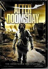 After Doomsday (DVD, 2016) NEW