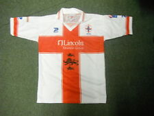 Vintage England Medium Mens Rugby League Shirt