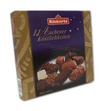 Kinkartz 11 Aachener Köstlichkeiten 250g Lebkuchenmischung Gingerbread