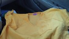 King county jail Trustee Uniform 4XL shirt/3XL pants, brand new