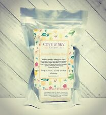 Small Soaps Gift Bag | Variety Of Scents | Homemade | Natural Product | Soap Bar